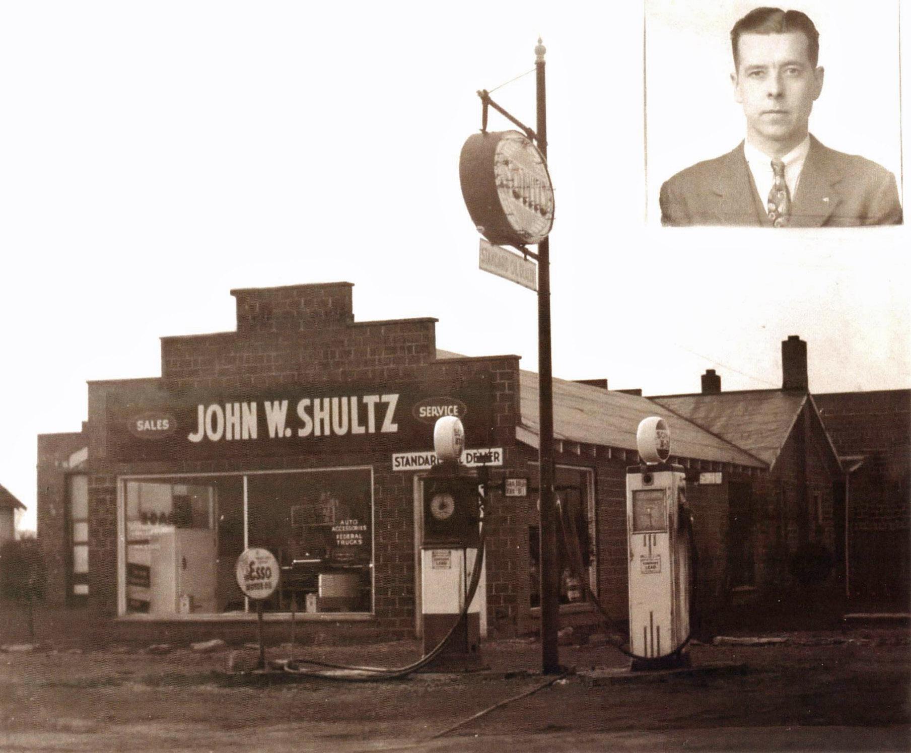 Shultz Steel